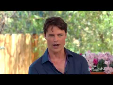 Download Home & Family - Actor Dylan Neal talks about his on-screen Romance with Andie MacDowell