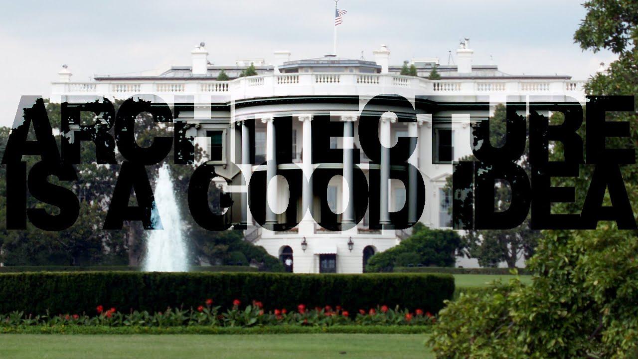 House of Cards: 5 mało znanych faktów o Białym Domu | Architecture is a good idea