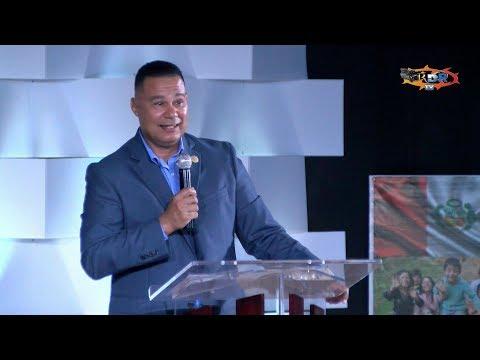 Rev. Víctor Vázquez Toledo - Tema:  Encargo A Pastores E Iglesias