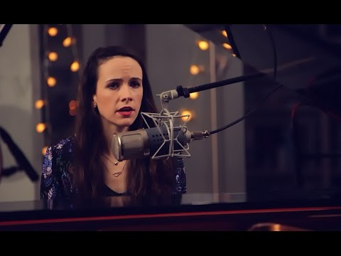 Jennifer Ann - Mad World (Live at Music Sales) - Lloyds Bank advert music 2016