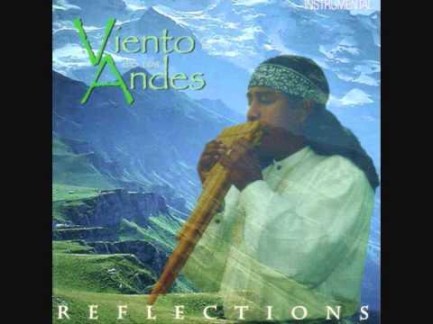 Viento De Los Andes - Capishca
