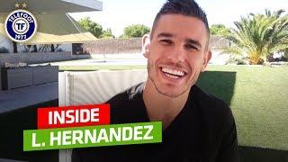 Lucas Hernandez :