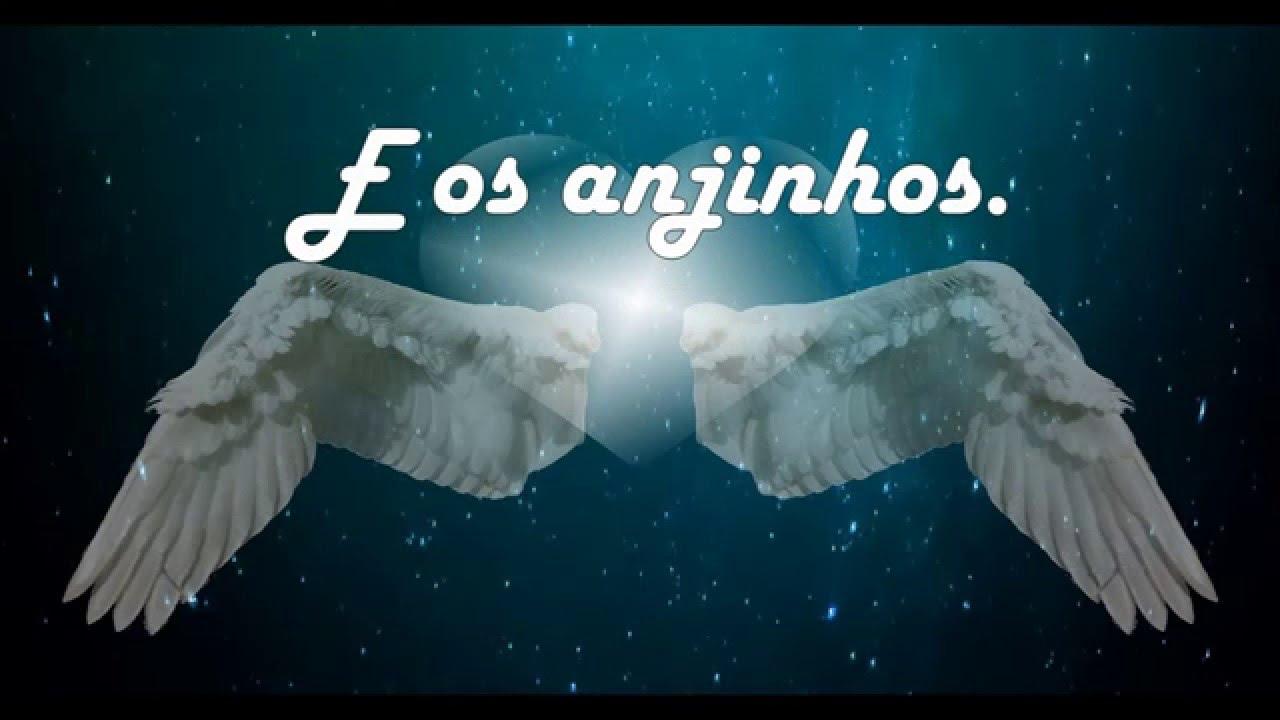 Boa Noite Deus Abencoe: Durma Com Deus E Os Anjinhos (Mensagem De Boa Noite)