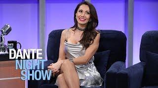Victoria del Rosal gran actriz y conductora de tv, tiene taller de actuación – Dante Night Show