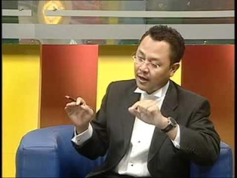 Undang-undang Syariah - Harta sepencarian part 2 (TV3-MHI)