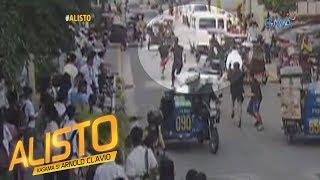 Alisto: Binatilyo sa Makati City, patay sa pananaksak!