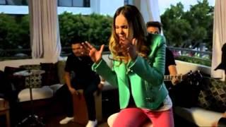 Belinda - En la obscuridad (live)