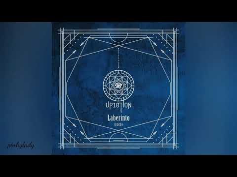 [MP3/AUDIO] UP10TION (업텐션) - Burning [LABERINTO ALBUM]