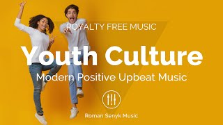 Youth Culture - Royalty Free/Music Licensing