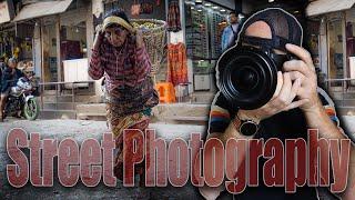 Street Photography Canon 15 35mm RF Kathmandu Nepal
