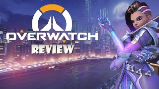 Overwatch (Switch) Review (Video Game Video Review)