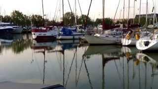 Jachthaven Tacozijl