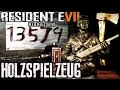 RESIDENT EVIL 7 - Flintenattrappe und Holzaxt: Rätsel gelöst!