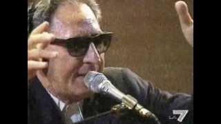 Franco Battiato ♪ Il cielo in una stanza (Live)