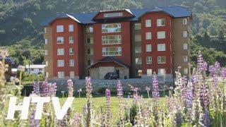 Village Condo, Apart Hotel en Bariloche
