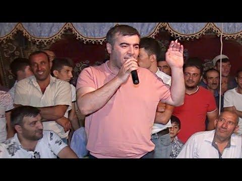 ALLAHA PENAH BASLADI / Aydin, Resad, Orxan, Perviz,Vuqar,Balaeli,Rufet,Mehman Muzikalni Meyxana 2017