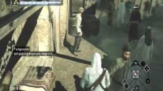 Assassins Creed- Mission-PickPocket