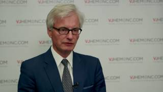 Investigating alternative treatments for non-reponsive lymphoma patients