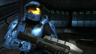 Red vs. Blue Recreation 4