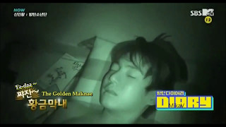 Download Video [ENG SUB] V filming BTS members sleeping MP3 3GP MP4