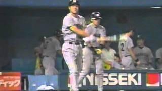1998.8.5 横浜vs阪神20回戦 13/15