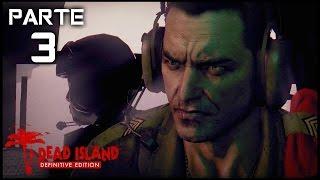 DEAD ISLAND DEFINITIVE EDITION (RYDER) Gameplay Español Parte 3 - PC Max Settings 1080p HD 60fps