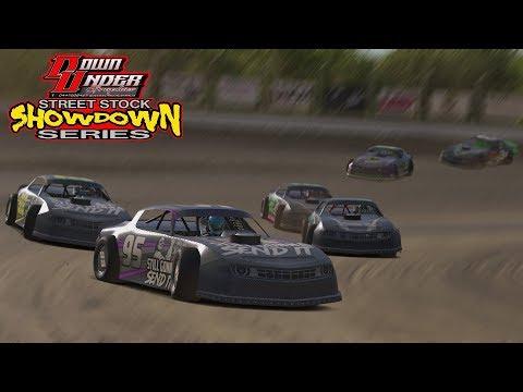 Street Stock Showdown Round 2 @ Limaland Motorsports Park