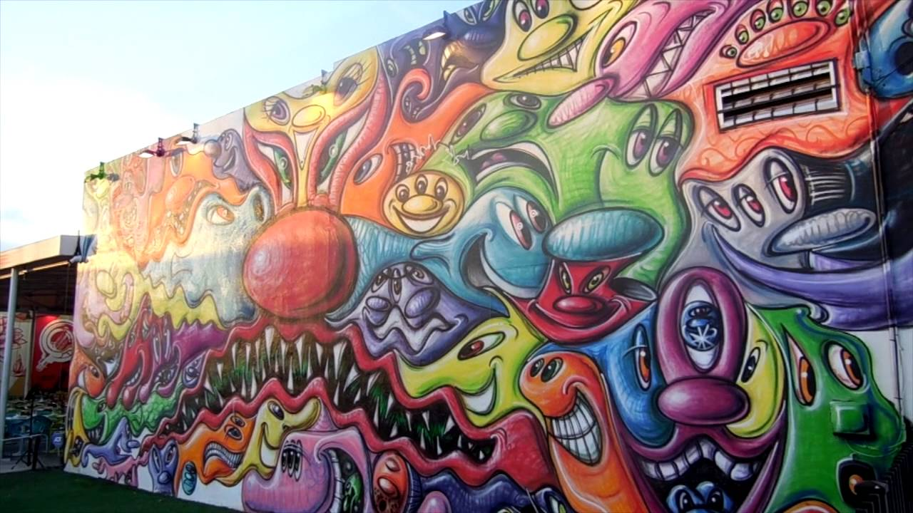 How To Get To Wynwood From Miami Beach