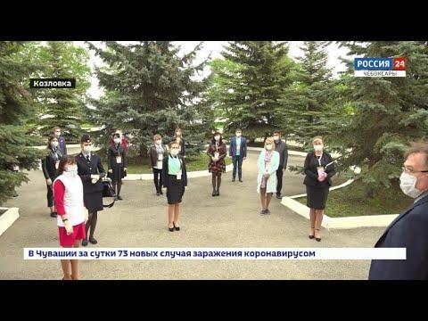 Мобильные группы проверили соблюдение масочного режима в Козловке и Цивильске