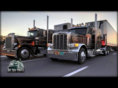 Jenkins Farms Trucking - Owner/Operator Interview