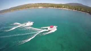 Boats On Tahoe