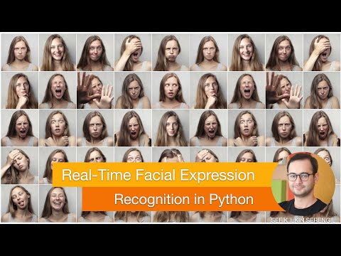 Facial Expression Recognition with Keras - Sefik Ilkin Serengil