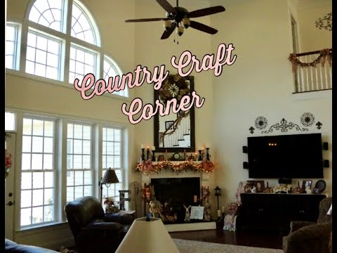 Easter Decorating Series Car Chit Chat Easter Home Tour