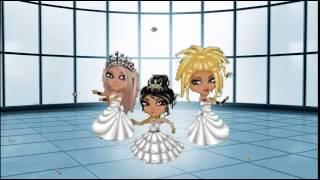 Аватария-Невеста