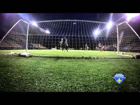FCT 253 Draws their NPSL Opener Against  Real San José - March 28th 2015