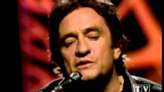Johnny Cash-Me And Bobby Mcgee
