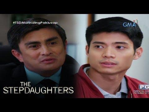 The Stepdaughters: Paglayuin sina Francis at Mayumi