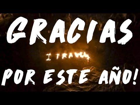 Somos I Travel El Salvador, Gracias por este año El Salvador