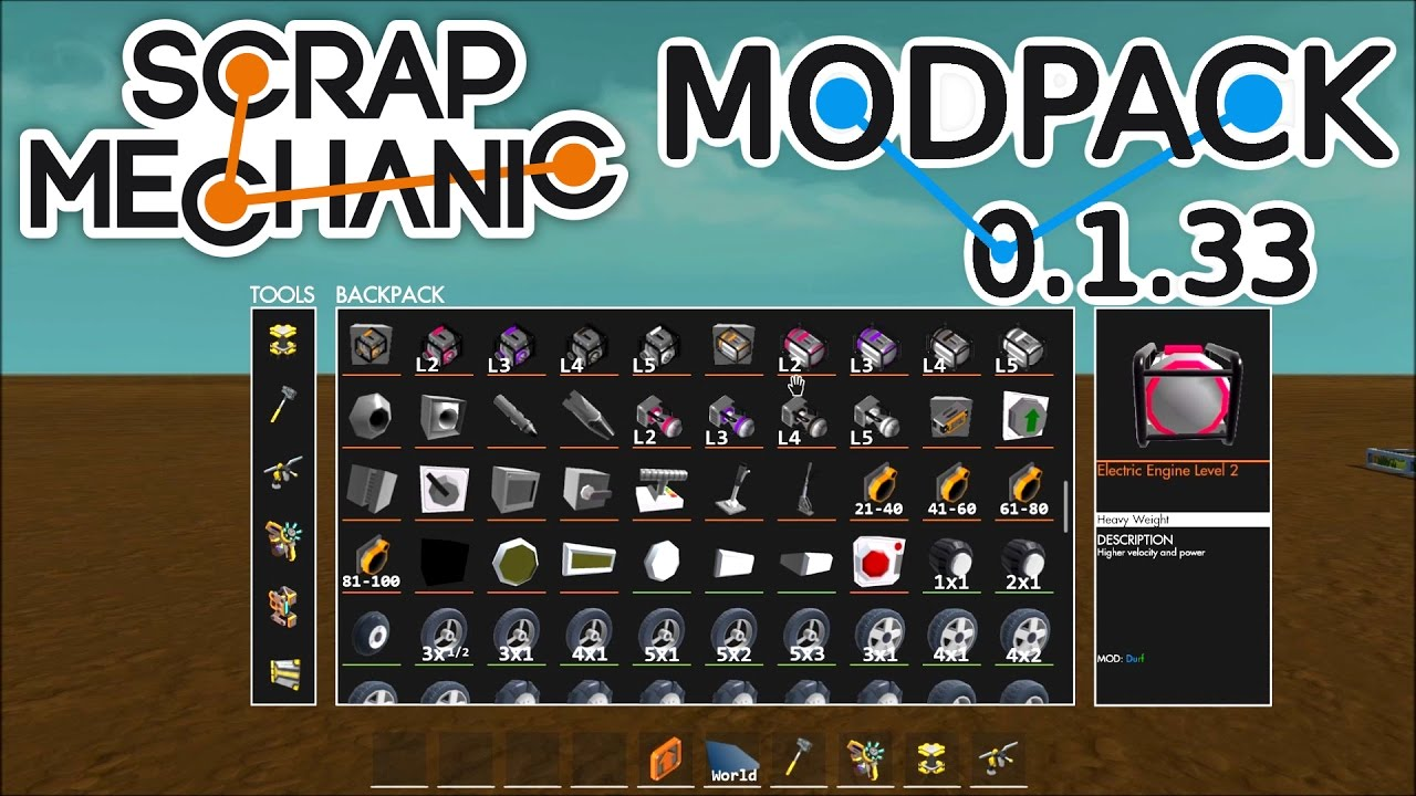 Scrap mechanic v0. 2. 14 torrent download latest version.