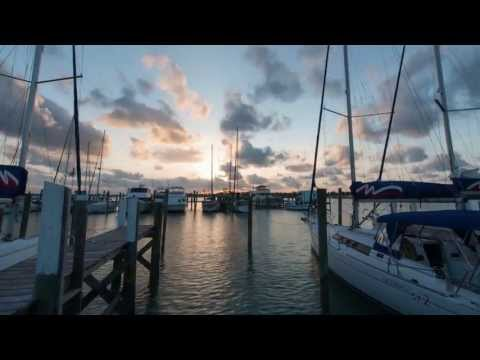 Adventure in Abacos, Bahamas
