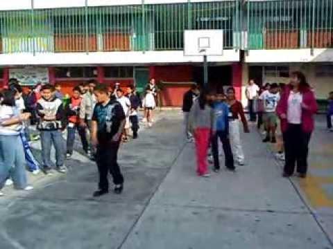 Escuela abierta secundaria 310 youtube for Cct de la escuela