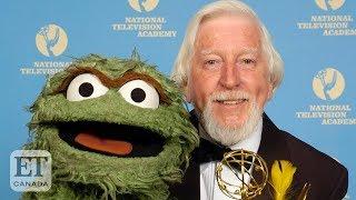'Sesame Street' Big Bird, Oscar The Grouch Puppeteer Carroll Spinney Dies