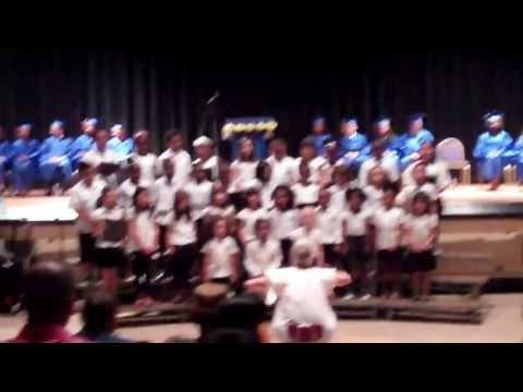 Ella Baker Chorus