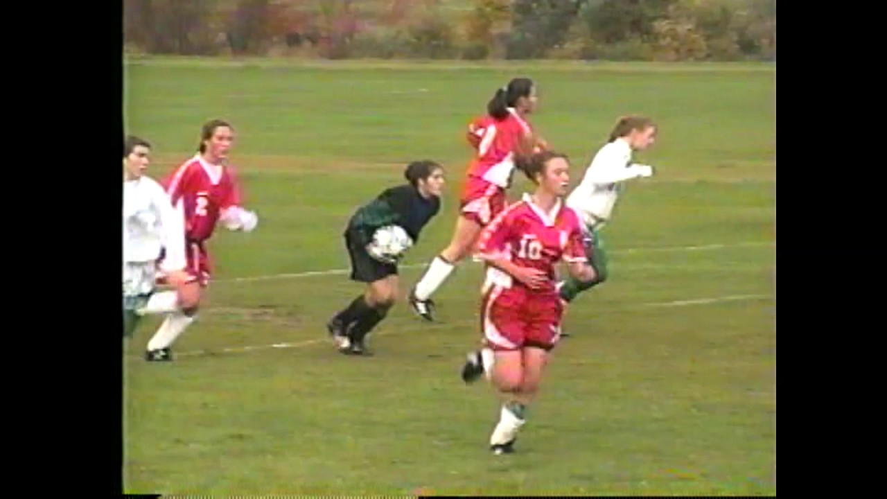 NAC - Beekmantown Girls  10-1-97