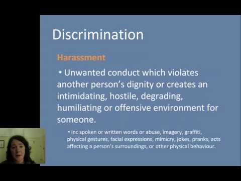 Understanding Equality & Diversity - Equality Act 2010 [UK]