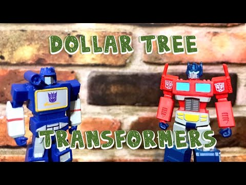 G1 Themed Transformer Keychains At DOLLAR TREE!