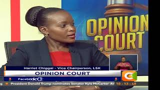 Opinion Court   Cost of Impunity #OpinionCourt