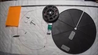 видео Как правильно сделать зимнюю жерлицу на щуку своими руками