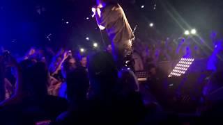 [LIVE] RIN - Nike // EROS Tour // MHP Arena Ludwigsburg // 28.04.2018