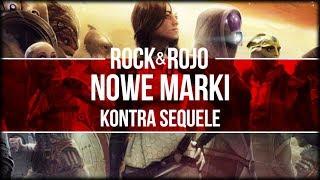 Rock & Rojo (02) Nowe marki kontra sequele